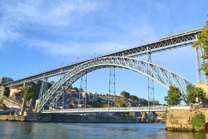 De Ponte de Dom Luís I