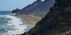 Op bezoek bij Moorse koningen en Hollywoodsterren in natuurpark Cabo de Gata