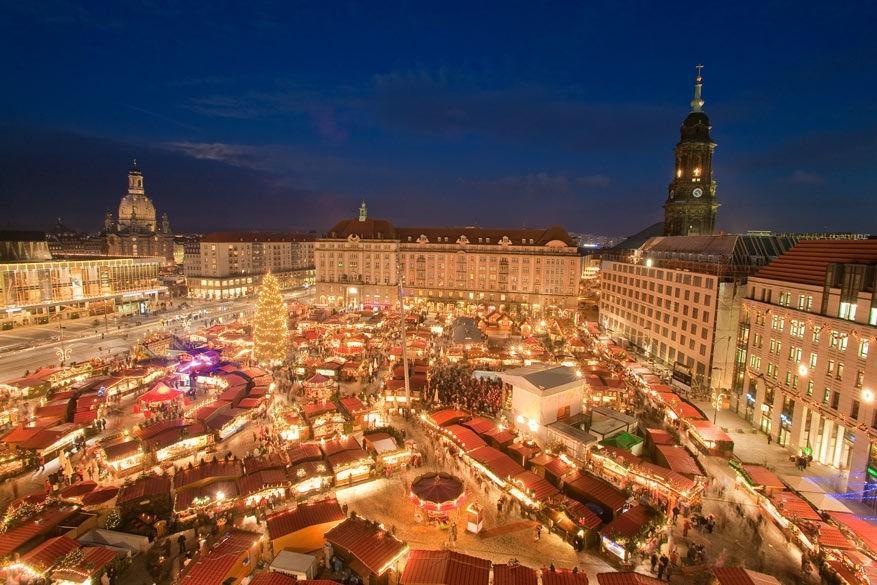 4 Bijzondere Kerstmarkten In Duitsland Reisreporter
