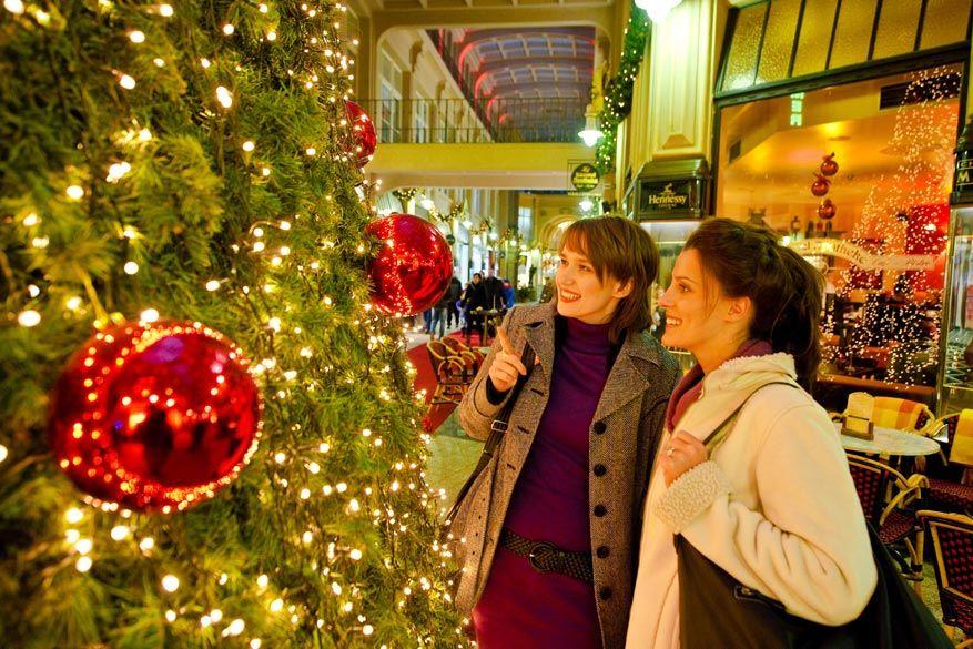250 kraampjes garanderen de ultieme kerstsfeer in Leipzig