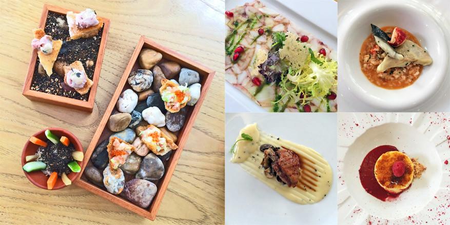 Culinair hoogtepunt in restaurant DOP