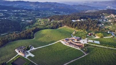Logeren op het ritme van de Portugese wijngaarden