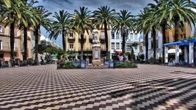 Huelva uitgeroepen tot Spaanse Culinaire hoofdstad 2017