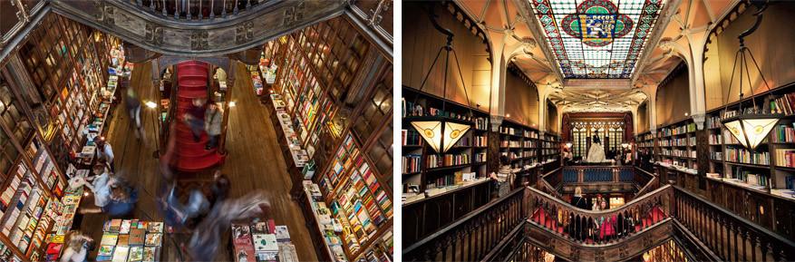 Boekenwinkel Lello