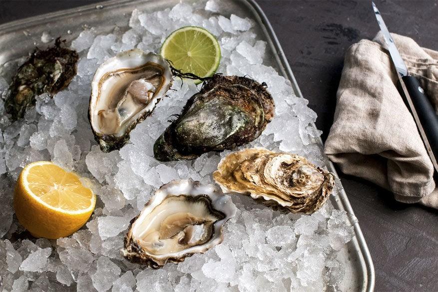 Alles over oesters in 10 handige weetjes