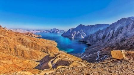 10 redenen om 's winters naar Oman te gaan