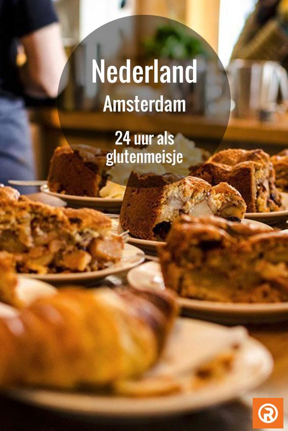 glutenvrij Amsterdam