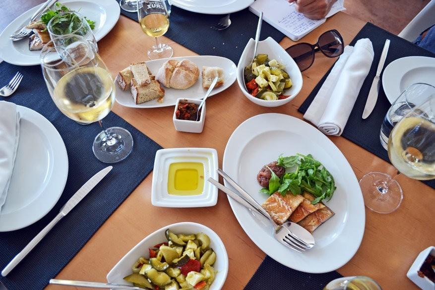 6 x lekker eten in Porto