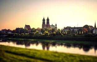 7. Ontdek de beginselen van de Poolse Staat: in het centrum van Poznan ligt een eiland met de naam Ostrow Tumski. Het is een plek met charmante straatjes, mooie kerkjes, heerlijk om te flaneren op een mooie zomeravond. Op dat eiland staat ook de kathedraal. In die kathedraal, in de crypte, vind je de graven van de eerste koningen van Polen, Mieszko I en Boleslaw de Dappere, bij de doopvont van het jaar 966. Vlak naast de kathedraal is nu een interactief centrum voor de geschiedenis van Ostrow Tumski opgericht, de Poort van Poznan 'Brama Poznania'. Bezoek het en je voelt hoe sterk de geschiedenis een rol speelt in Polen. © Ewitsoe