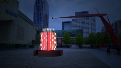 Muziek uit Leipzig komt kunstig tot leven in Rotterdam
