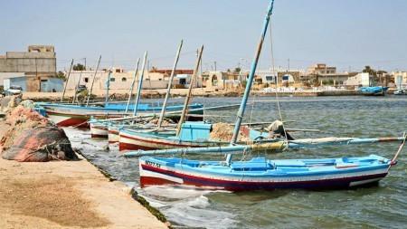Hannibal achterna door een authentiek stukje Tunesië