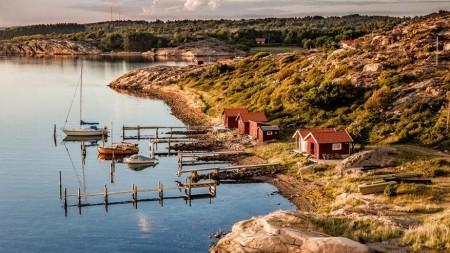 5 eigenzinnige herfstvakantietips in Zweden