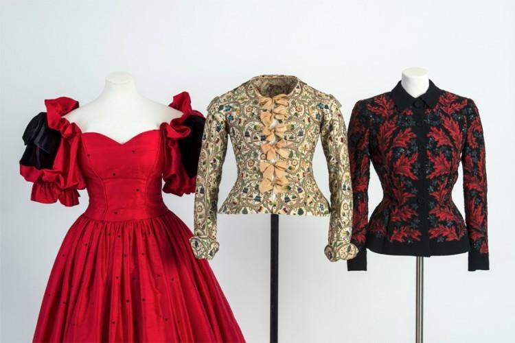 9. De geschiedenis van mode: 'A History of Fashion in 100 Objects' is een tentoonstelling die de komende twee jaar te zien zal zijn in het Fashion Museum in Bath. Het museum in de Zuid-Engelse stad heeft een fascinerende collectie van kledingstukken en modeaccessoires samengesteld. De 100 stukken van wereldklasse tonen de ontwikkeling van de mode vanaf 1500 tot nu. Een aanrader voor liefhebbers. www.visitbath.co.uk/whats-on © VisitBath