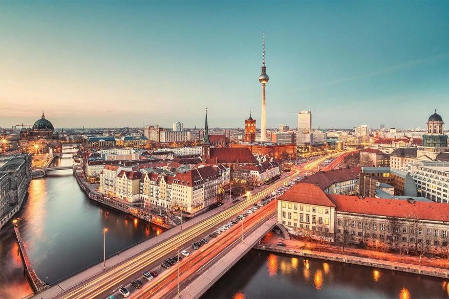 Doen: verken Berlijn met een Belgische gids