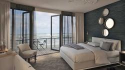 Speciaal: overnachten in een luxesuite op de Pier van Scheveningen