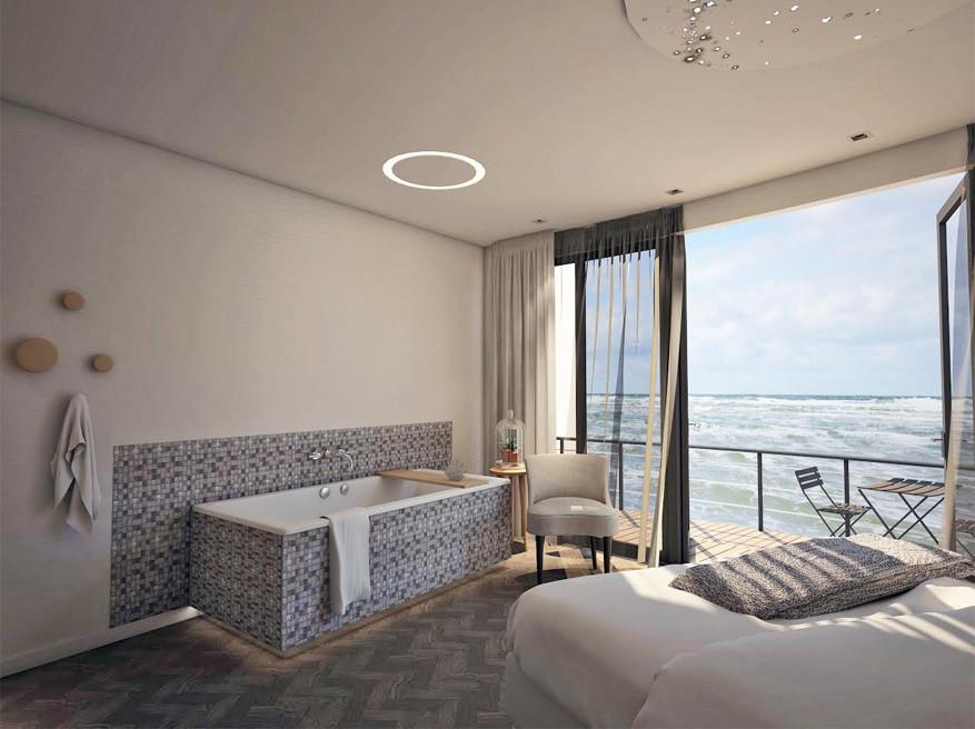 De Pier Suite