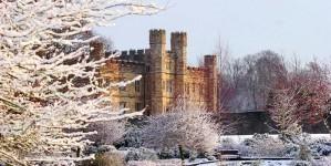 Kerst in Kent: 7 uitjes voor het hele gezin
