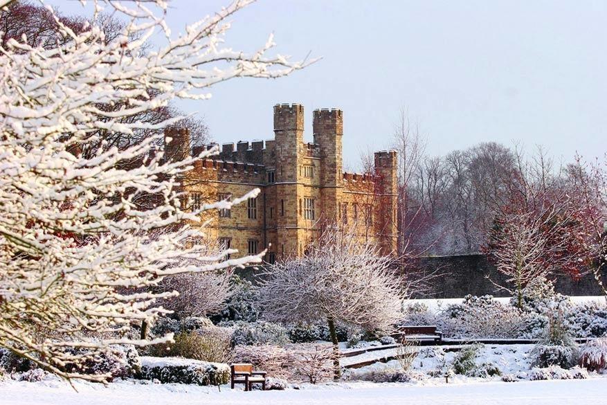 kerst 2018 uitjes Kerst in Kent: 7 uitjes voor het hele gezin   Reisreporter kerst 2018 uitjes