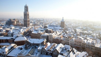 5 winterse evenementen in Nederland