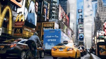 New York breidt fietsnetwerk fors uit