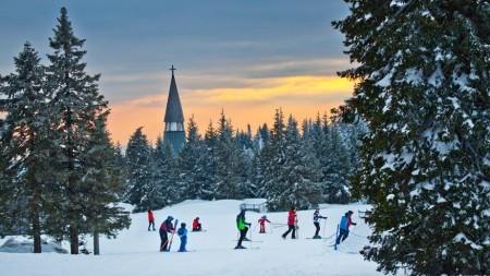 7 winterse activiteiten in Slovenië die je niet mag missen