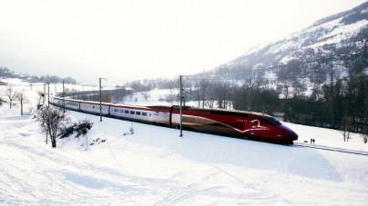 Thalys sluit feestjaar af met lagere ticketprijzen