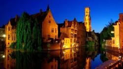 Brugge tweede meest inspirerende stad ter wereld
