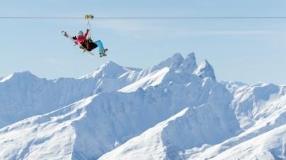 15 spannende activiteiten die je sneeuwvakantie onvergetelijk maken
