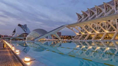9 tips voor een winterse trip in Valencia
