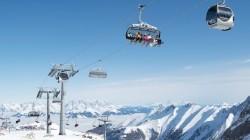 12 speciale kabelbanen in de Alpen