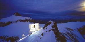 16 imposante panoramische bergrestaurants in Zwitserland