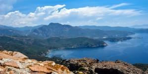 Dichter bij de natuur op Corsica