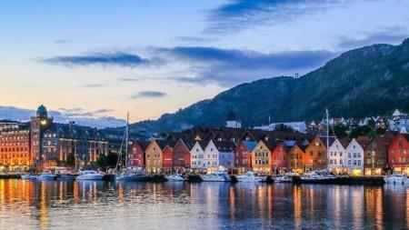 Europa's 16 meest schilderachtige havens