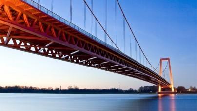 De 15 imposantste hangbruggen in Europa