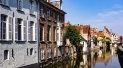 Ontdek de hotspots voor een prikkelend weekendje Brugge
