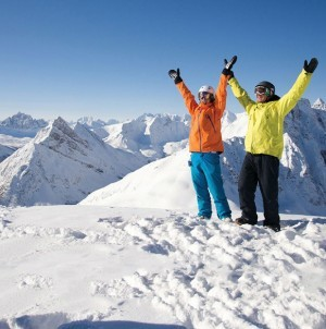 De ultieme wintersportbeleving: skiën in de poedersneeuw van Canada