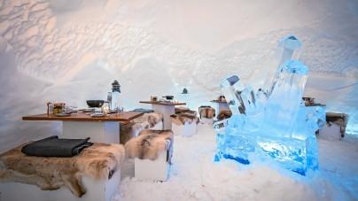 8 straffe plekken om te fonduen in Zwitserland