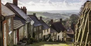 Slenteren door de 15 meest pittoreske straten van Groot-Brittannië