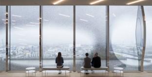 Zo ziet de nieuwe concertzaal Elbphilharmonie in Hamburg er vanbinnen uit