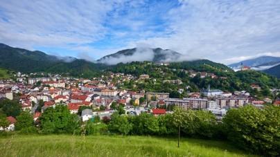 5 x doen in het groene Sloveense Idrija