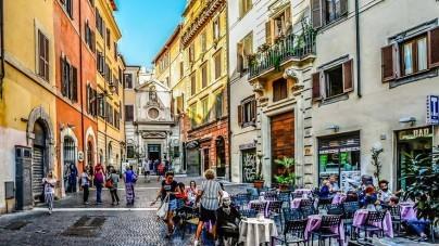 Doen: op taalvakantie in Italië