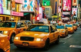 Financial District in New York: het Financieel District en de aangrenzende wijken rond Battery Park groeien in sneltempo uit tot de 'must-visit' wijken. Op elk moment openen er nieuwe winkels en restaurants, en ook wat betreft andere activiteiten is er keuze te over. © GF