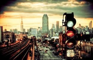 Queens in New York: nu Brooklyn stilaan haar reputatie als alternatieve en – relatief – betaalbare wijk kwijtspeelt, treedt Queens naar voren als waardige vervanger. Als je in de buurt van Long Island Rail Road Station logeert, sta je na amper 20 minuten al in Penn Station in het hart van Manhattan. © GF