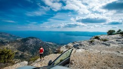 5 x roadtrippen op 's werelds kleinste eilanden
