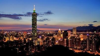 Taiwan: de nieuwe favoriete bestemming voor fietsers en wandelaars
