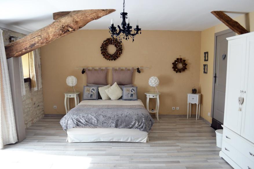 Frisse, nette kamers in La Granja