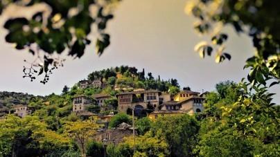 Dwars door ongetemd en mysterieus Albanië