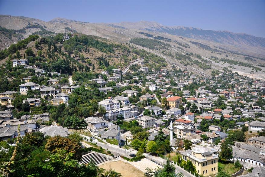 Albanië heeft heel wat te bieden voor weinig geld © MatHelium via Flickr Creative Commons