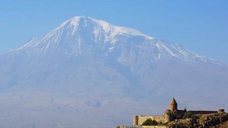 Armenië: ongetemd werelderfgoed in een religieus jasje