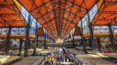 De 12 beste Europese overdekte markthallen